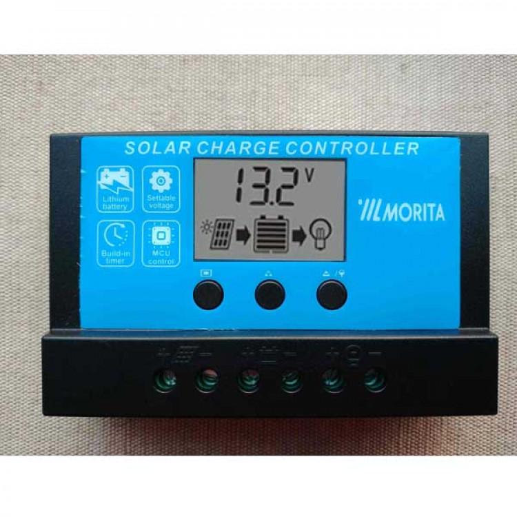 Solar Charge Controller -IILMORITA