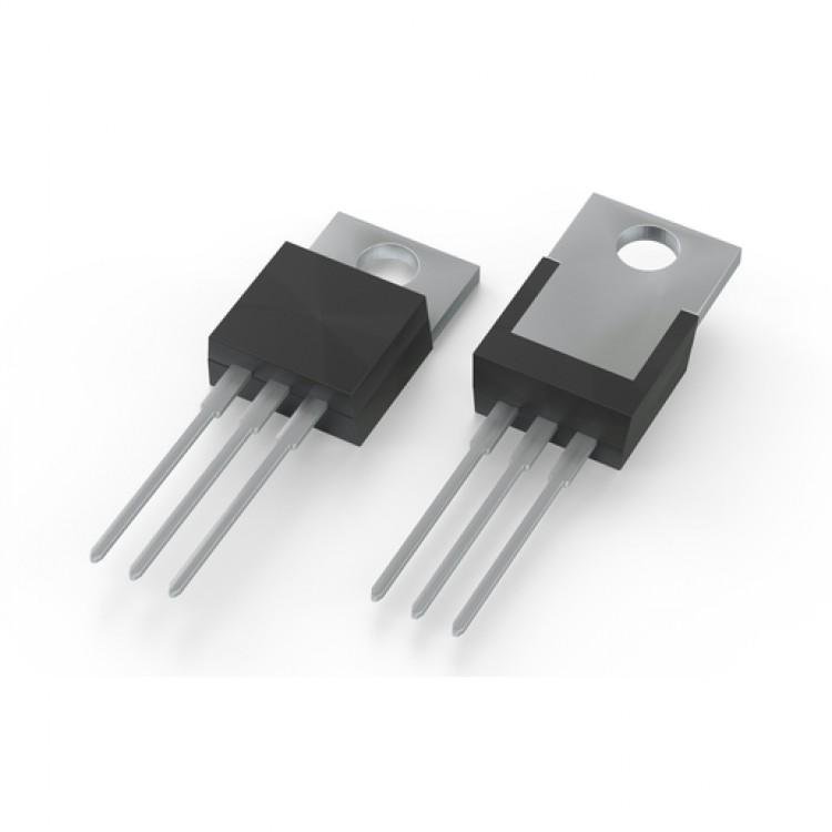 7806  6V 1A Fixed Voltage Regulator