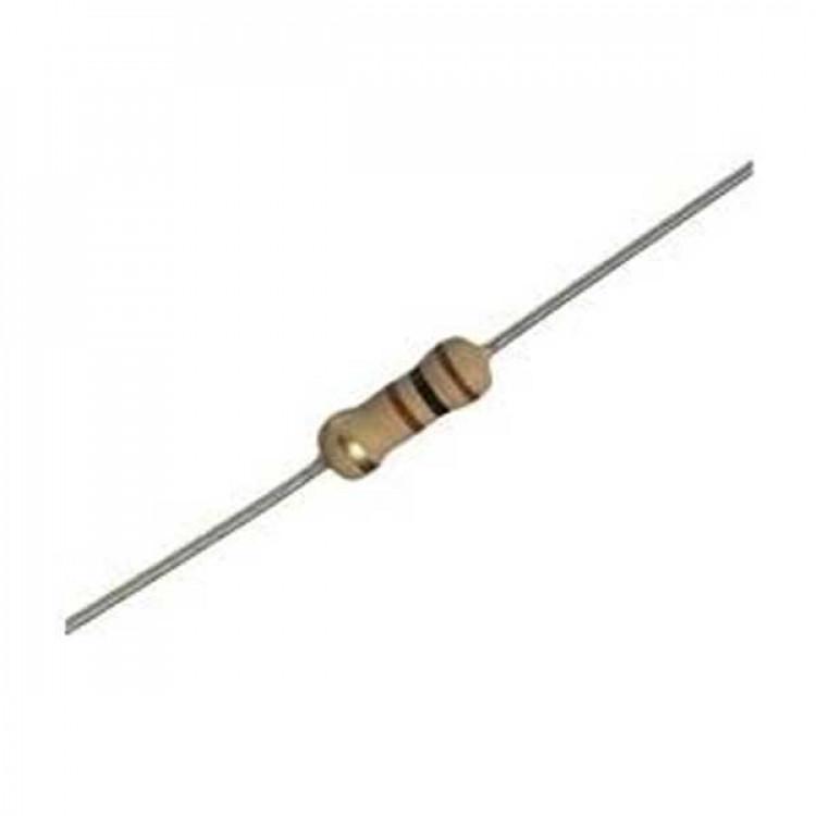 2.2 Mega Ohm  1/4W Resistor