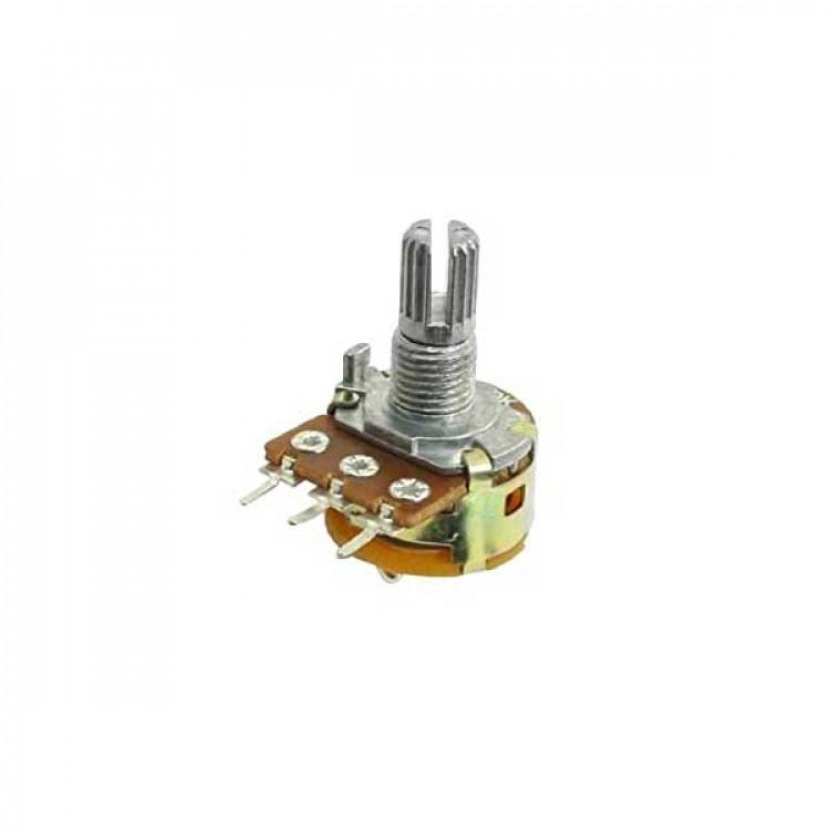 50 k Rotary Pot Resistor