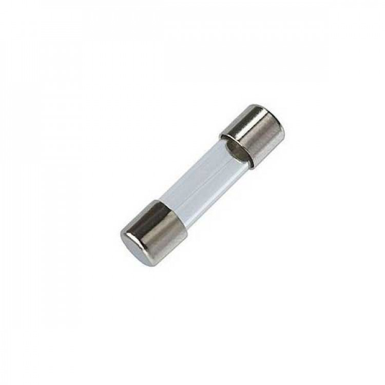 Glass Cartridge Fuse Small_10A