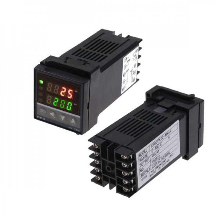 Pid Digital Temperature Controller