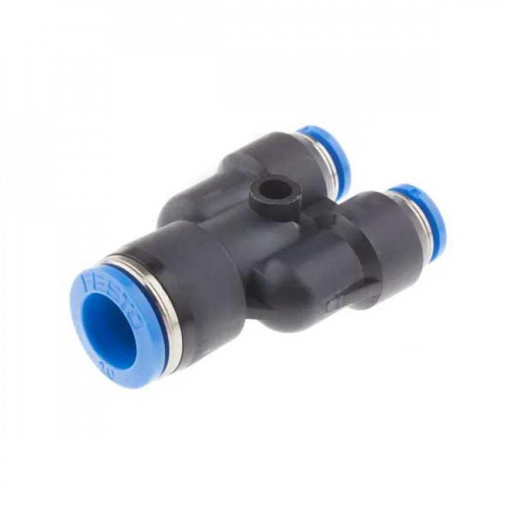 Y Connector 10*6*6mm