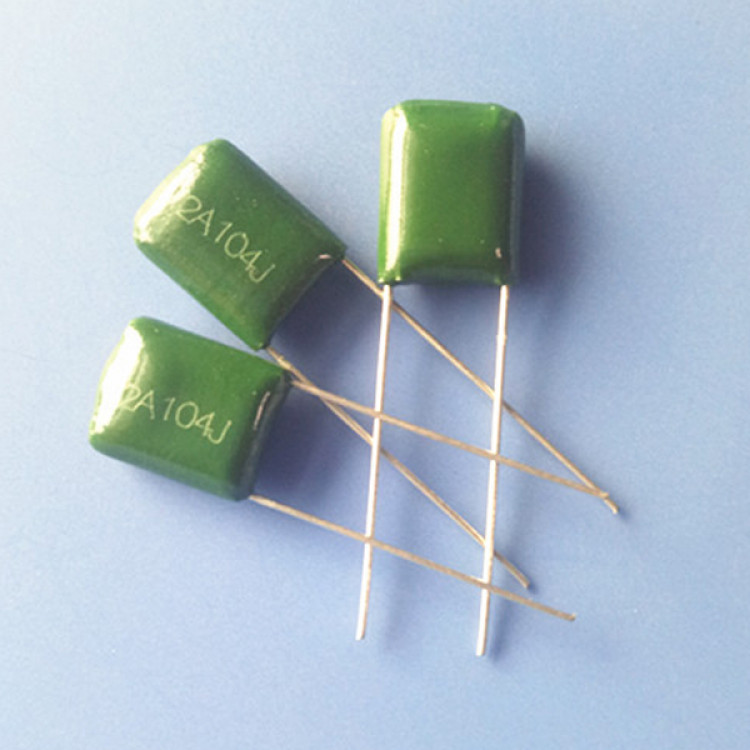 104j Polyester Film Capacitor