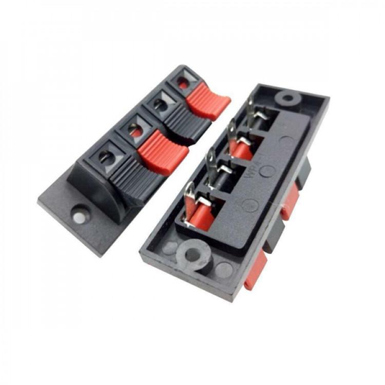 Amplifier Speaker Connector