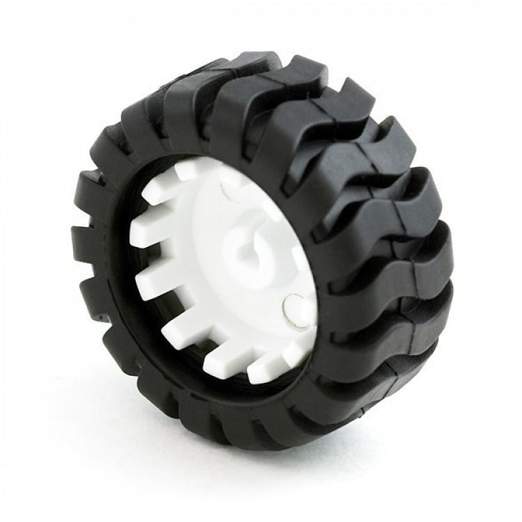 N20 DC Gear Motor Wheel