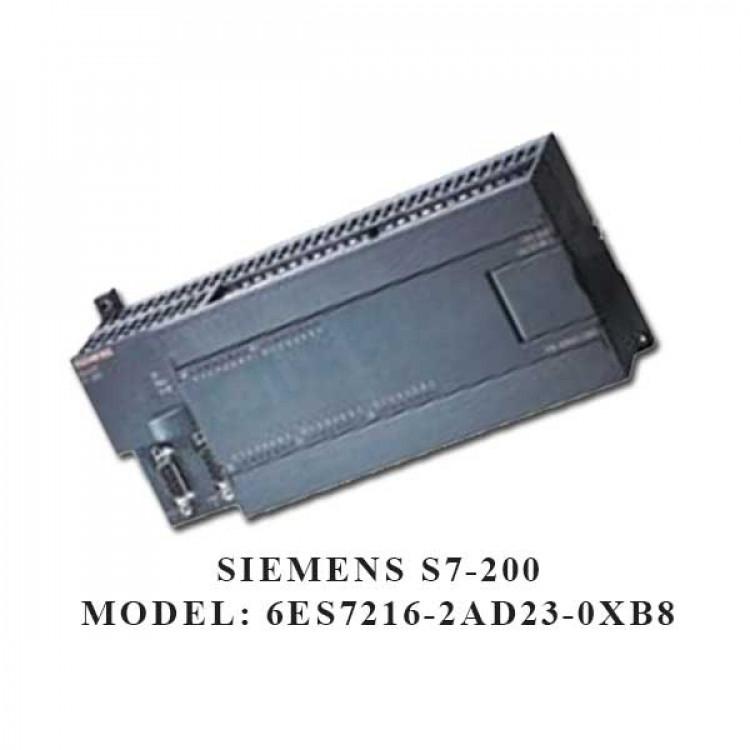 Siemens s7 200 PLCcpu_6ES7216-2AD23-0XB8