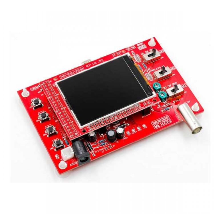 DSO138 - Oscilloscope Module Kit - 200 Mhz