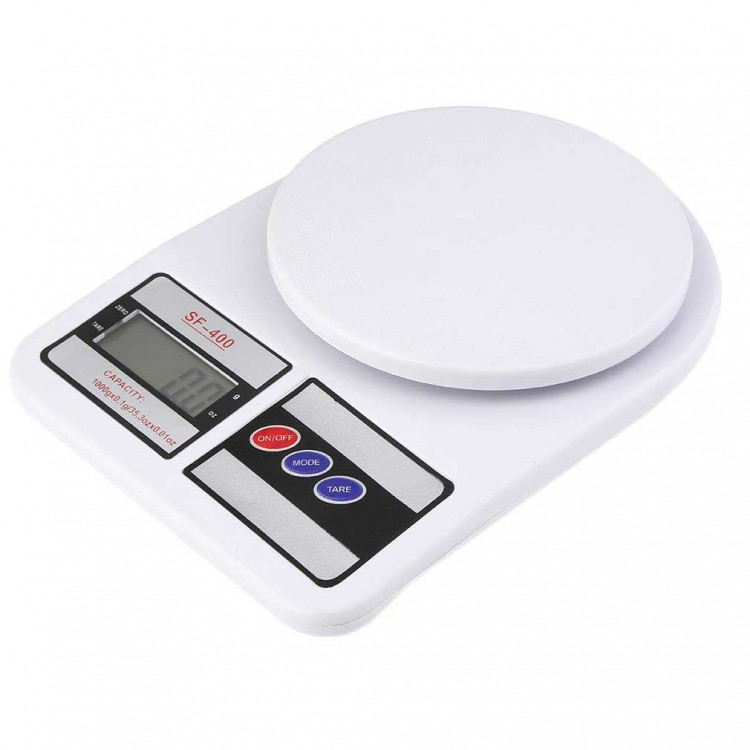Portable Digital Weight Machine_Digital Electronic Kitchen Weight Scale