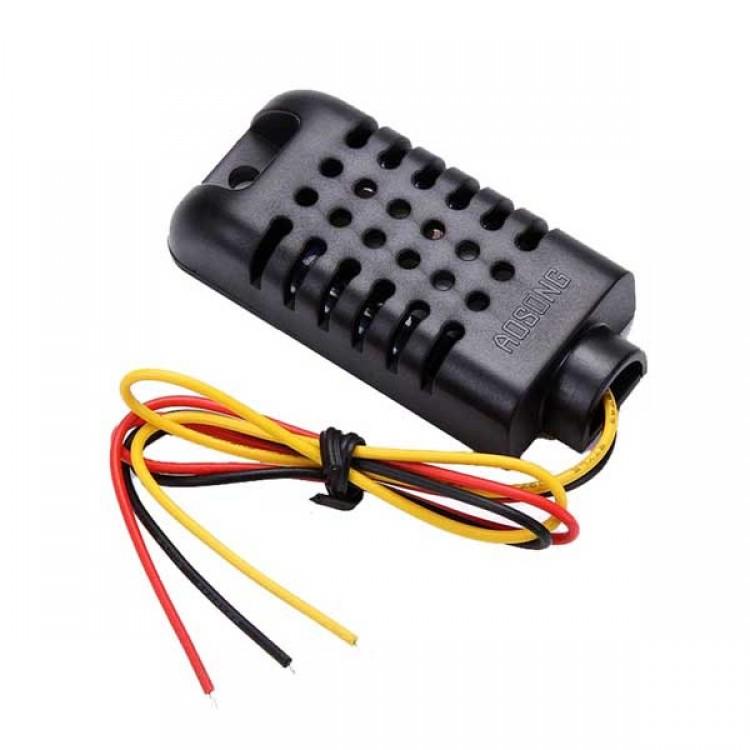 AM2301_DHT21_Digital Temperature & Humidity Sensor