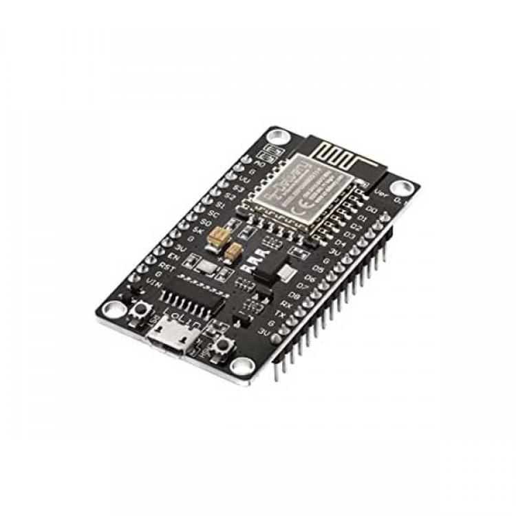 ESP8266 NodeMcu Lua WIFI Board V2.0_CP2102