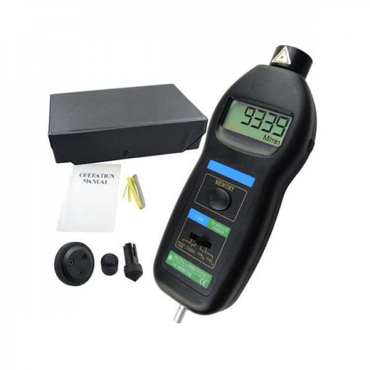 Lutron DT2236B Tachometer