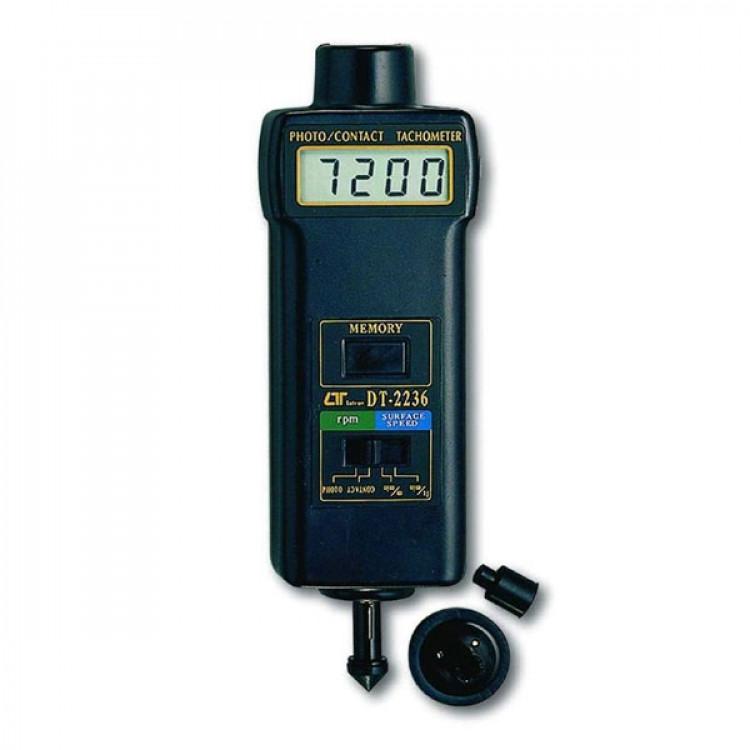 Digital Tachometer Lutron DT2236B