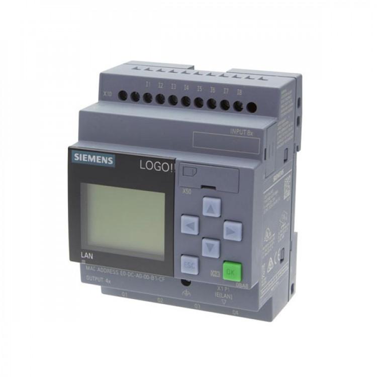 Siemens LOGO PLC CPU 6ED1052-1FB00-0BA8