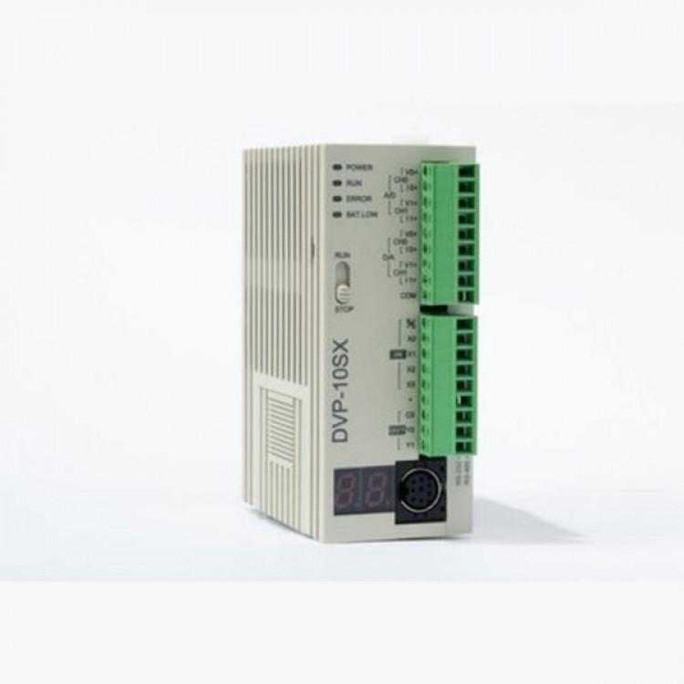 Delta PLC DVP10SX11R