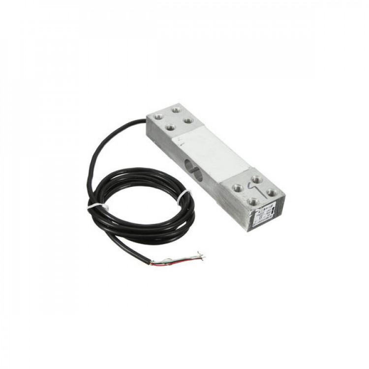 200kg Load Cell Electronic Platform Scale Pressure Balanced Cantilever Load Weight Sensor