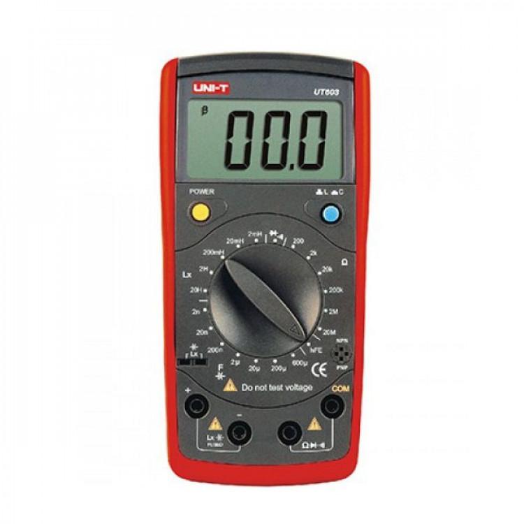 LCR meter UNI-T UT603