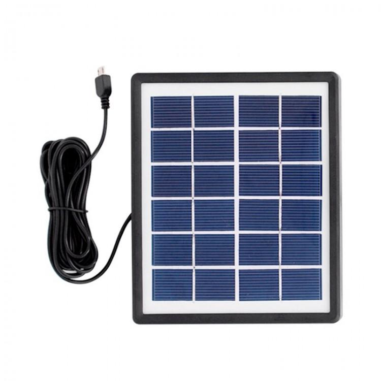 2W 6Volt Solar Cell