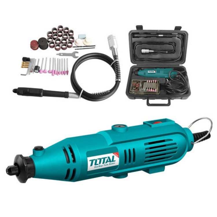 Mini Drill/Grinder Machine