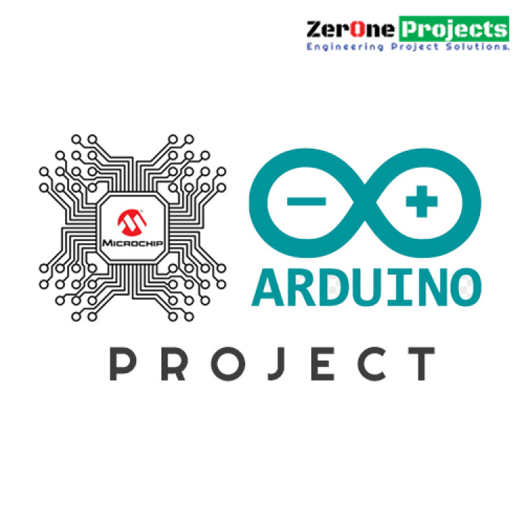 Microcontroller/Arduino Projects