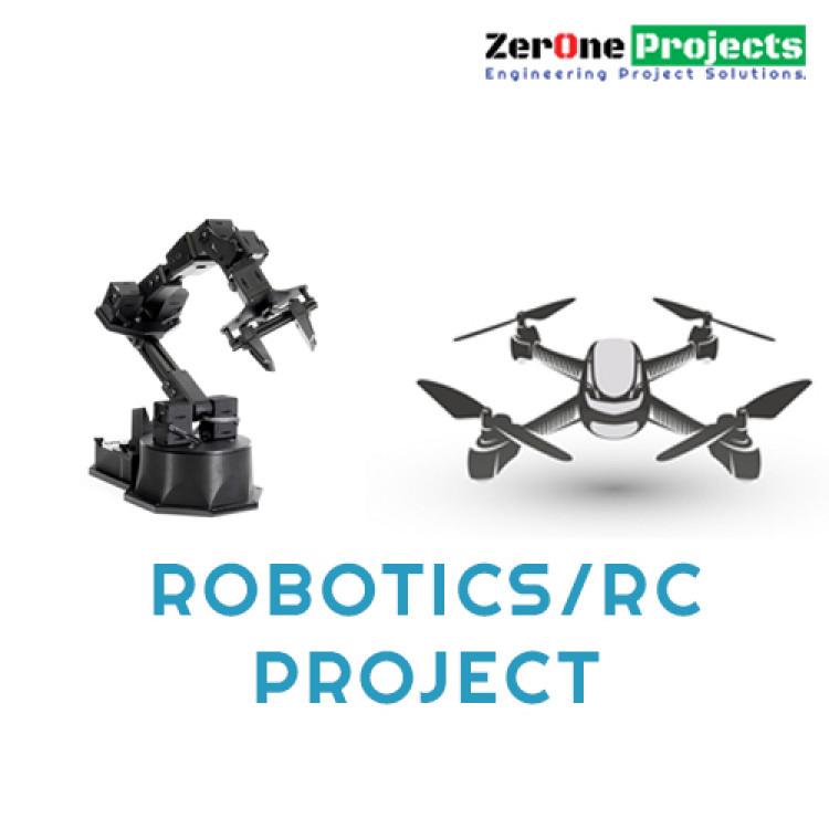 Robotics/RC Projects