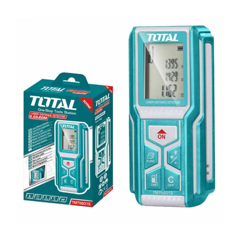 Total Laser Distance Detector-TMT56016