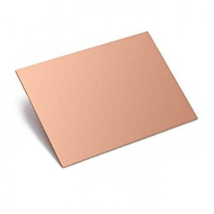 PCB Single Lear Copper Clad Board_6*8 Inch