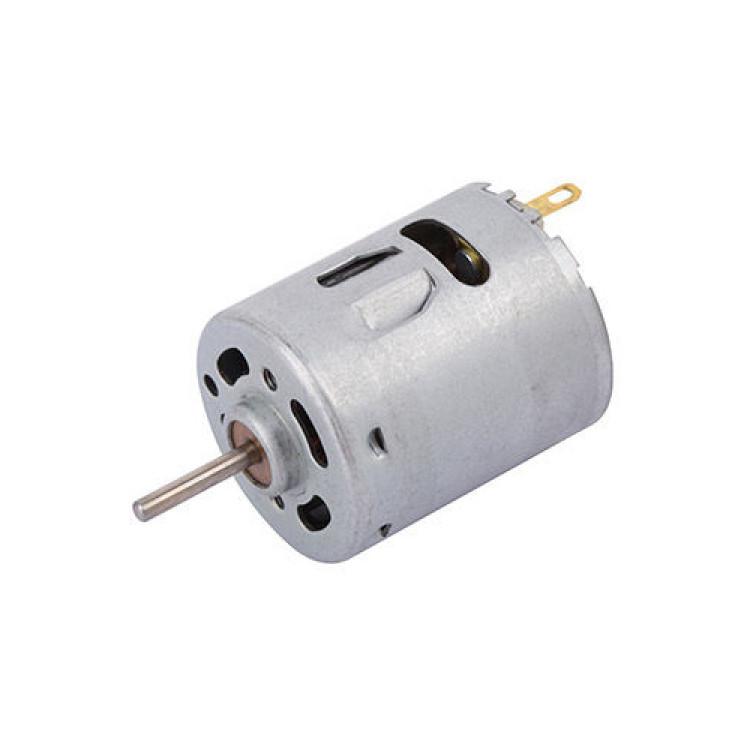 High speed 12V DC motor