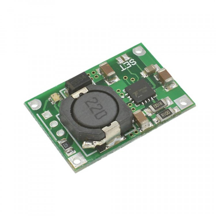 TP5100 2 cells / single Lithium ion Battery Charger Module 2A