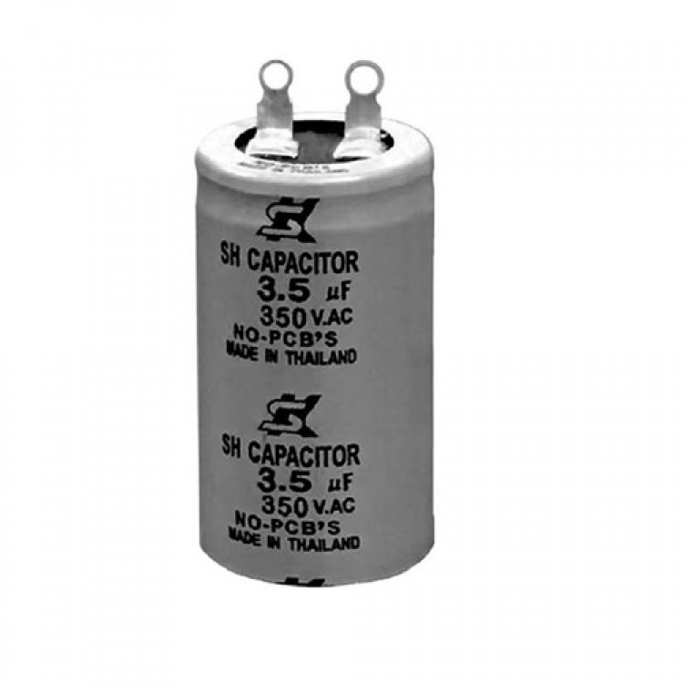 Ceiling Fan Capacitor 3.5μF_350V AC