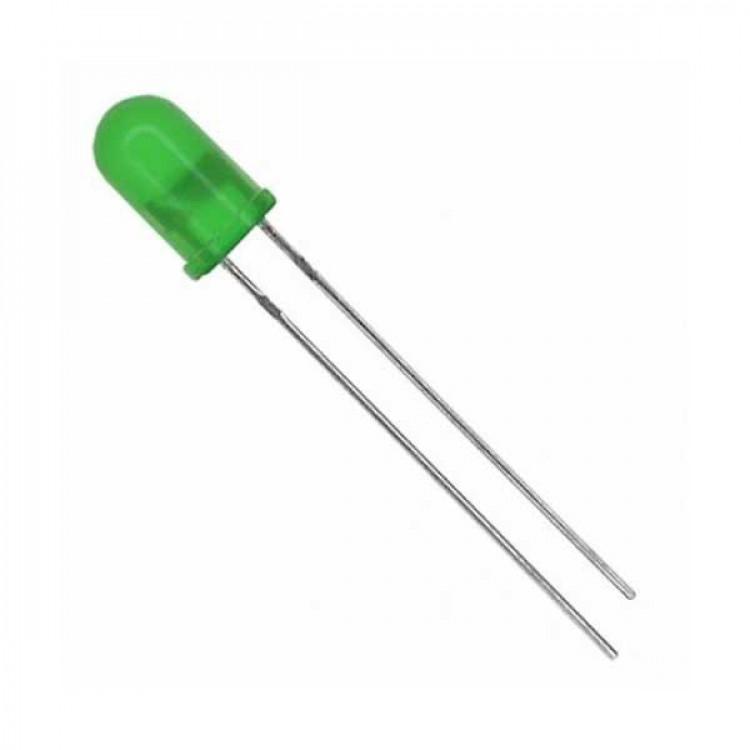 LED Green 5mm