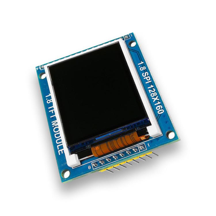 TFT 1.8'' TFT LCD Display Module
