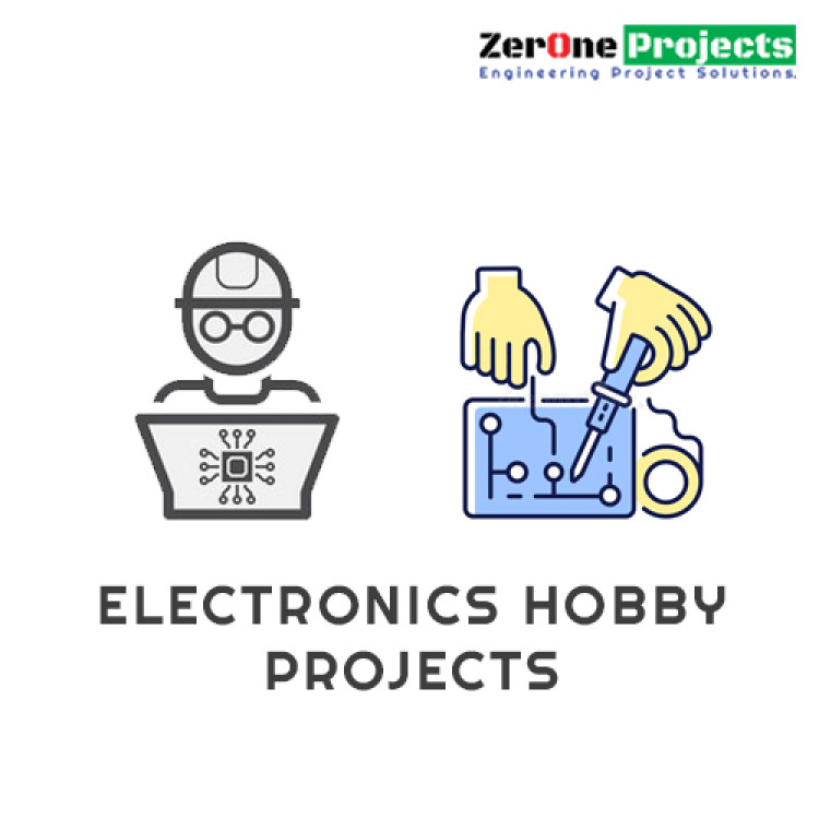 Electronics Hobby Projects