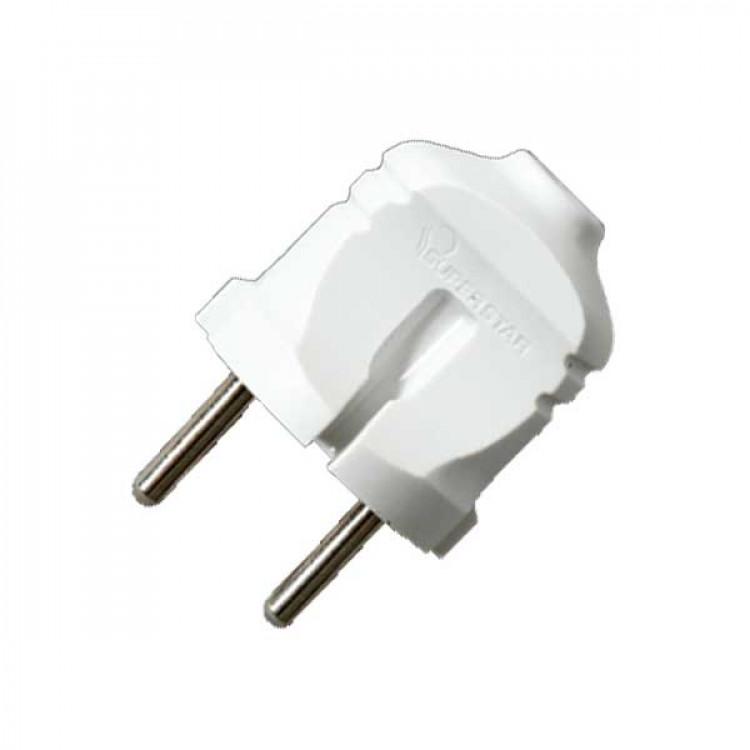 2 Pin Plug_Super Star