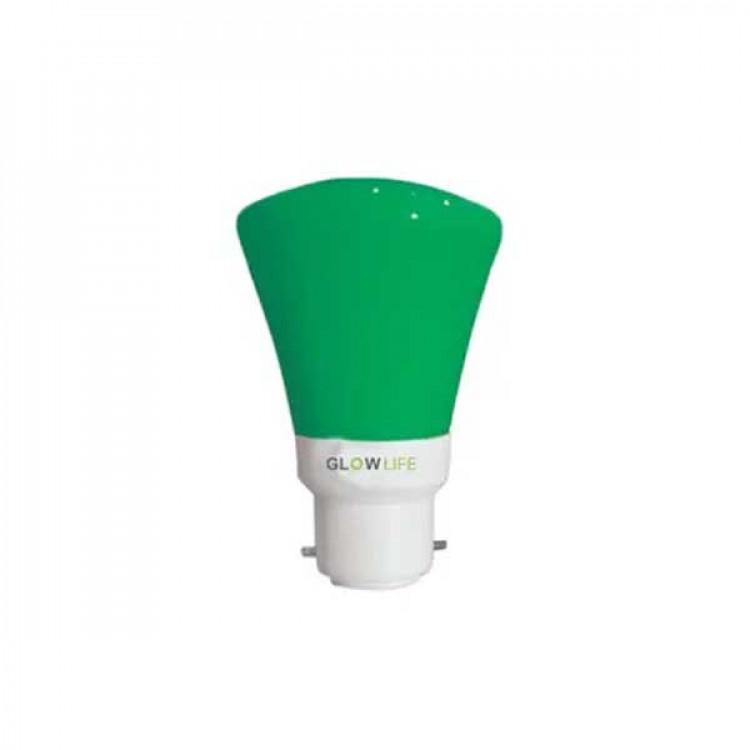 Color Dim Light Green 0.5 Watt Pin Type Tall