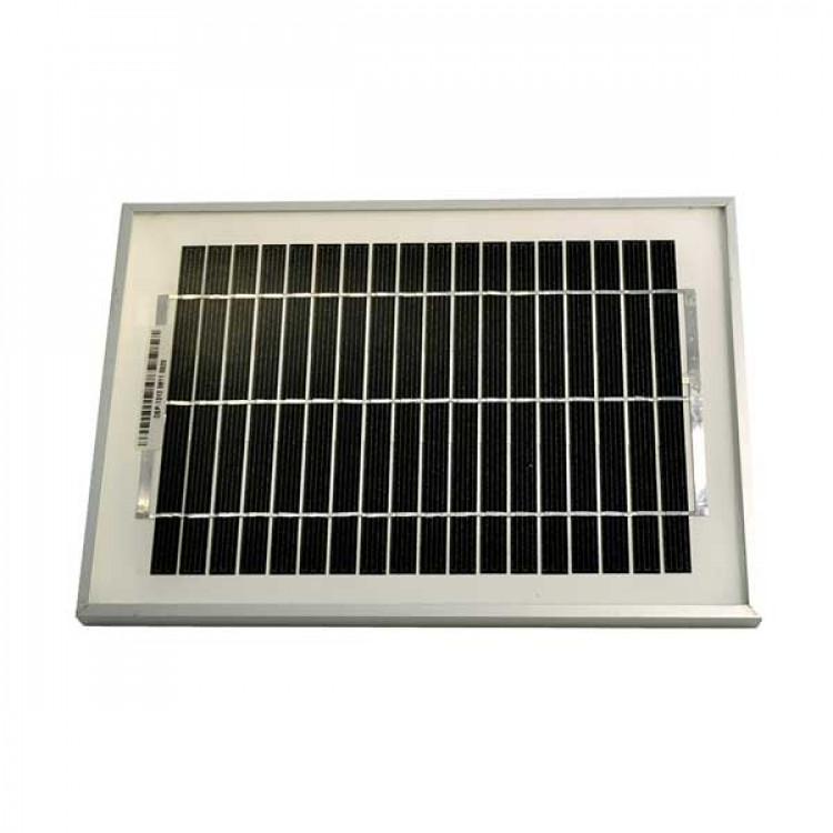 6 volt 6w Solar Panels