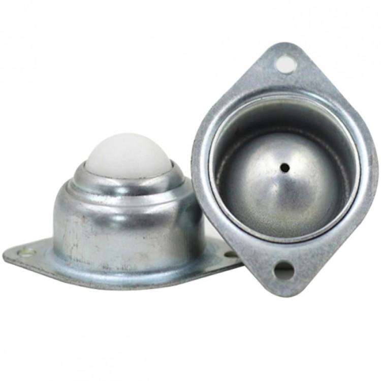 Round Ball Caster Wheel