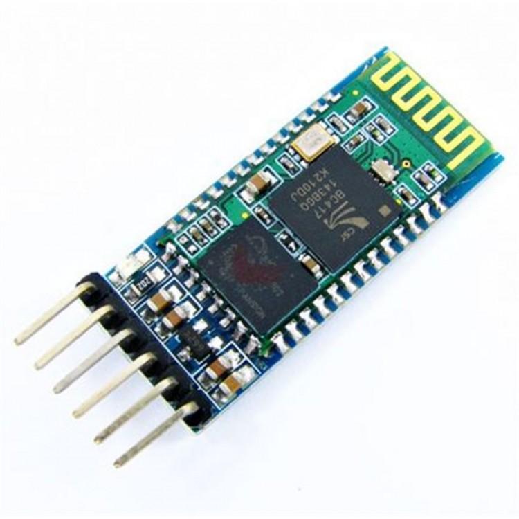 Bluetooth Module(HC-05)