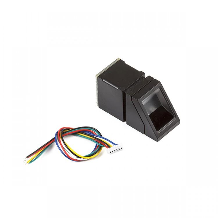 R307 Optical Fingerprint Reader Module Sensor.