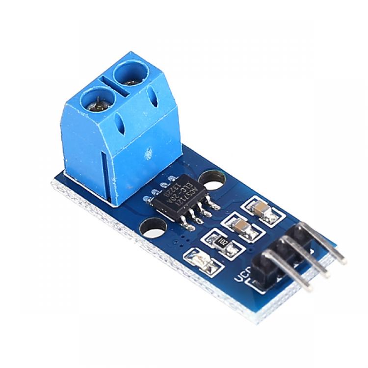 ACS712-30A Current Sensor Module